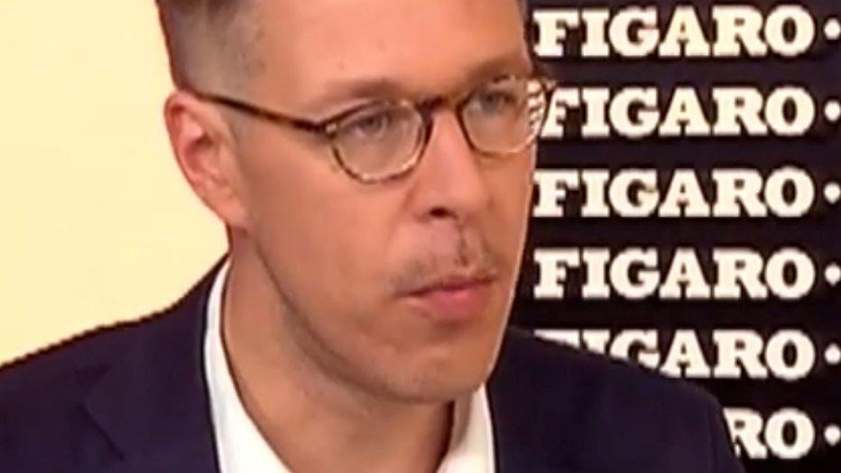 Wilfred de Bruijn presenteert nieuwe VPRO-serie Op Zoek Naar Frankrijk