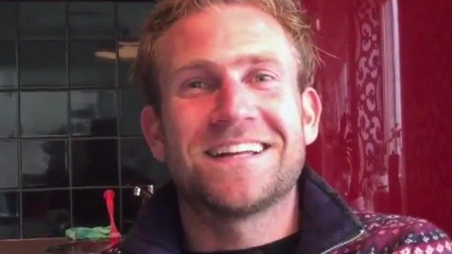 Video-interview met Boer Tom