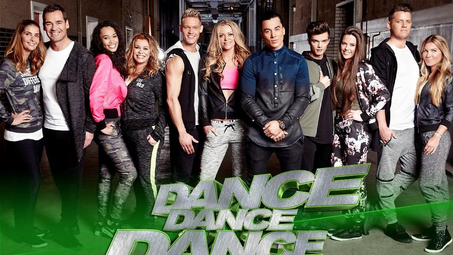 Wie is wie? De kandidaten in Dance Dance Dance 2016