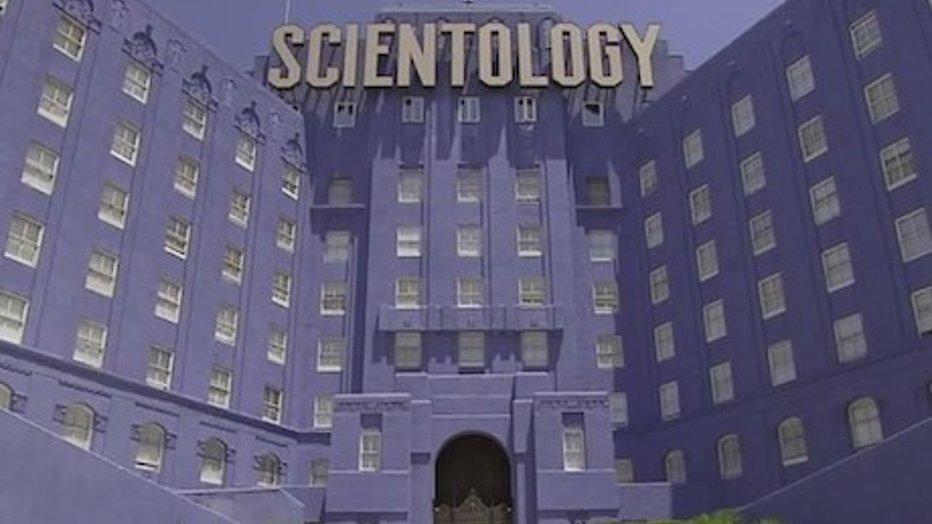 Omstreden Scientology-documentaire Going Clear op tv bij VPRO