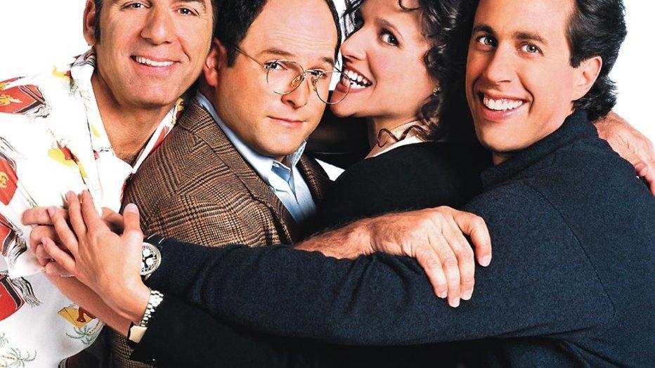 Seinfeld krijgt pop up museum in New York