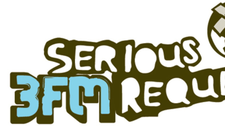 Serious request 2016 staat in teken van longontsteking