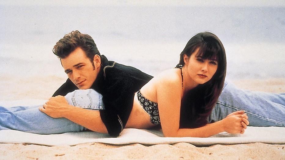 Shannen Doherty speelt mee in eerbetoon Riverdale aan Luke Perry