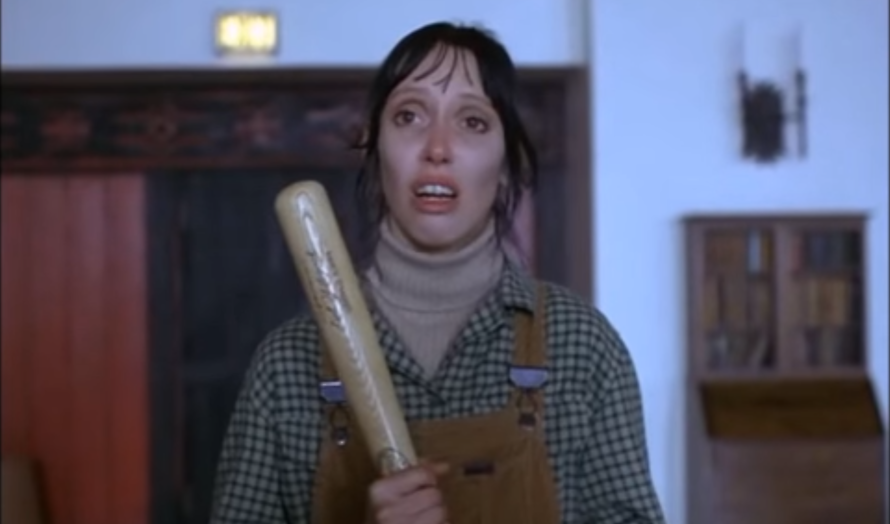 Shining actrice Shelley Duvall smeekt Dr. Phil om hulp