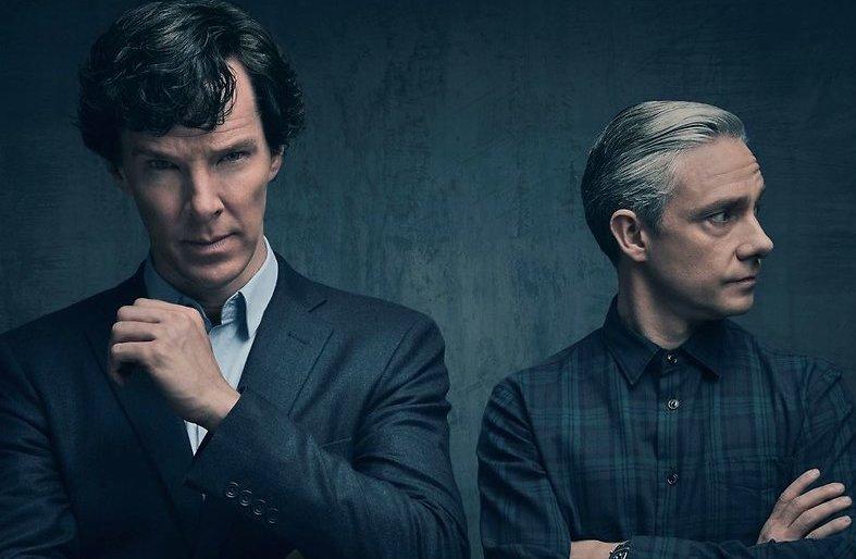 Fans en critici geschokt na Sherlock-finale
