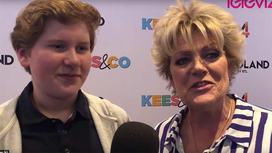 Video: Simone Kleinsma over Kees & Co