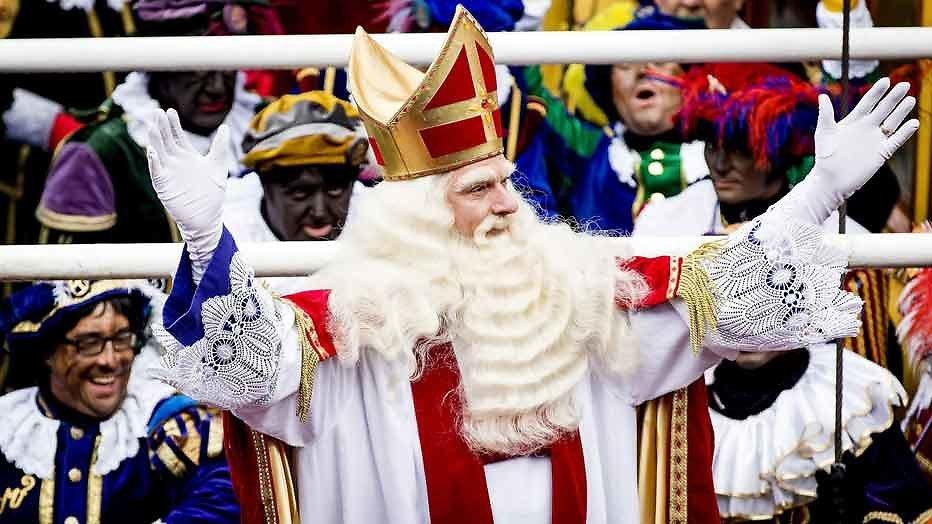 De TV van gisteren: 2,2 miljoen kijkers zien intocht Sinterklaas