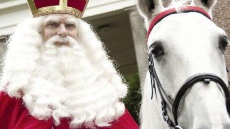 De TV van gisteren: Meer dan 2 miljoen zien intocht Sinterklaas