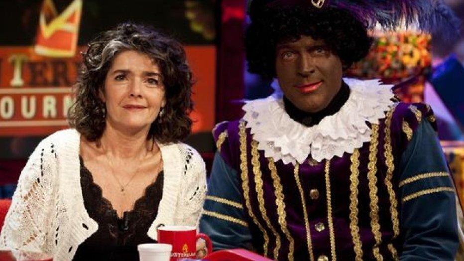 Kijkcijfers: 800.000 Sinterklaasjournaal-kijkers zien Zwarte Piet verkleed als Sint