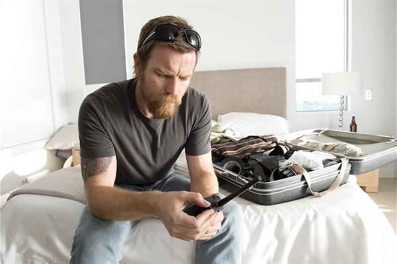 Ewan McGregor zit in de bak