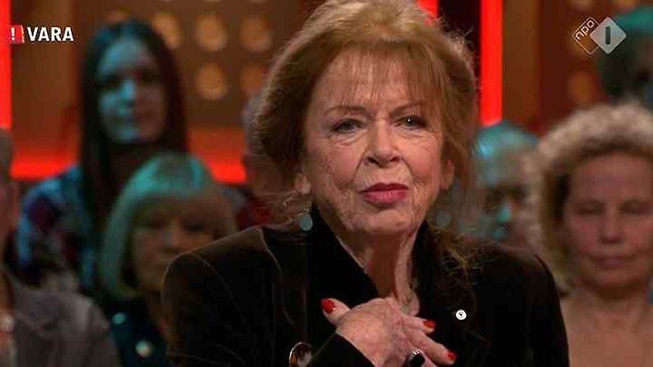 De TV van gisteren: Miljoenenpubliek voor eerbetoon Sonja Barend