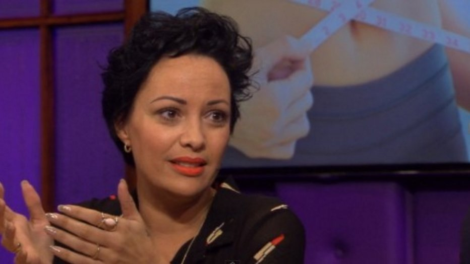 Sonja Silva wil tweede kind