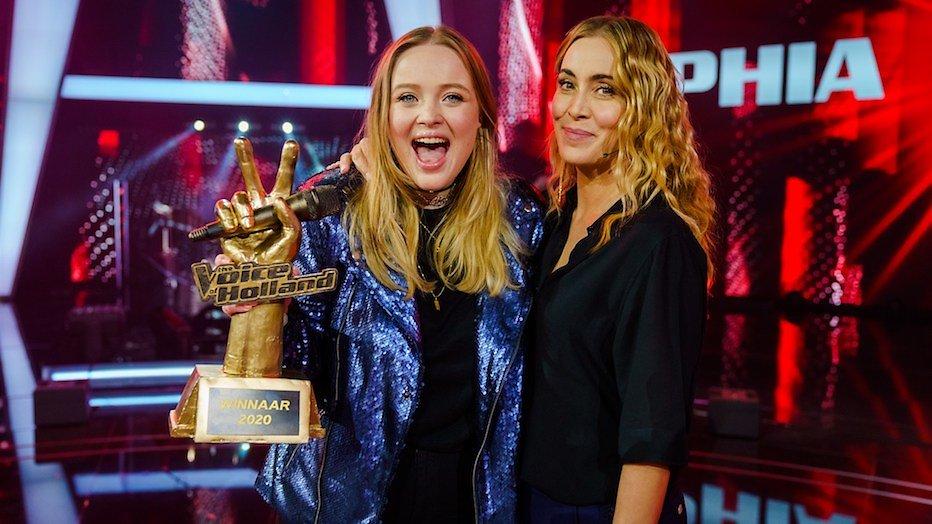 De TV van gisteren: ruim 1,8 miljoen kijkers voor finale The Voice