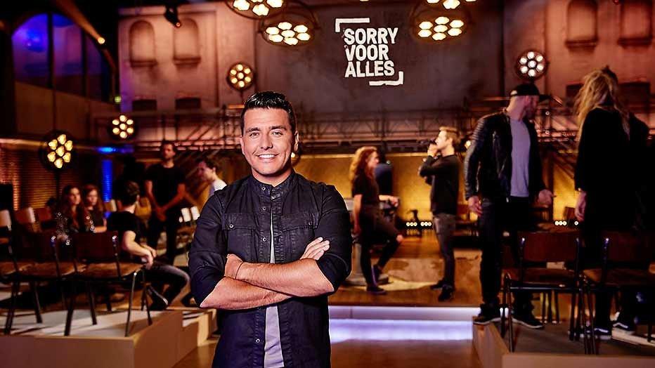 Sorry Voor Alles wint internationale Emmy Award