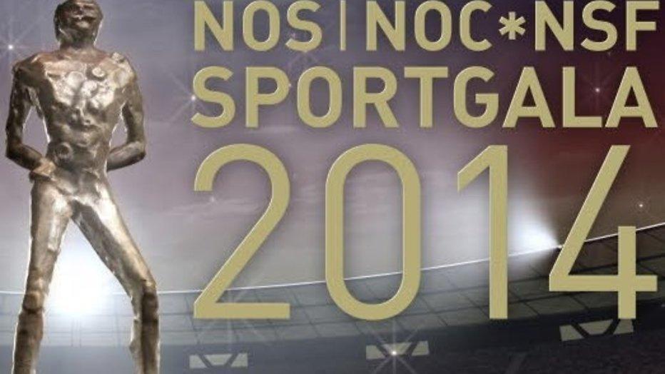 Kijkcijfers: ruim 1,7 miljoen zien NOC*NSF Sportgala 2014
