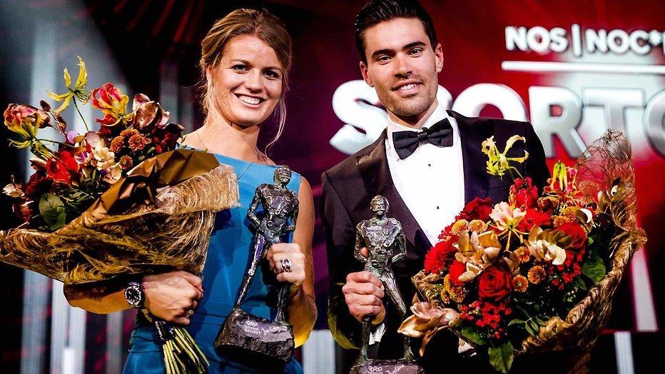De TV van gisteren: 1,3 miljoen voor Sportgala 2017