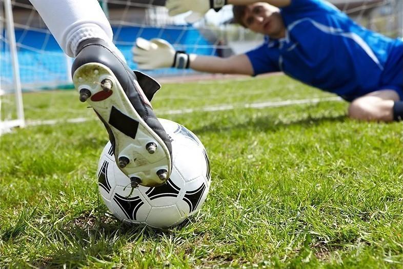 Legendarische voetbalwedstrijden