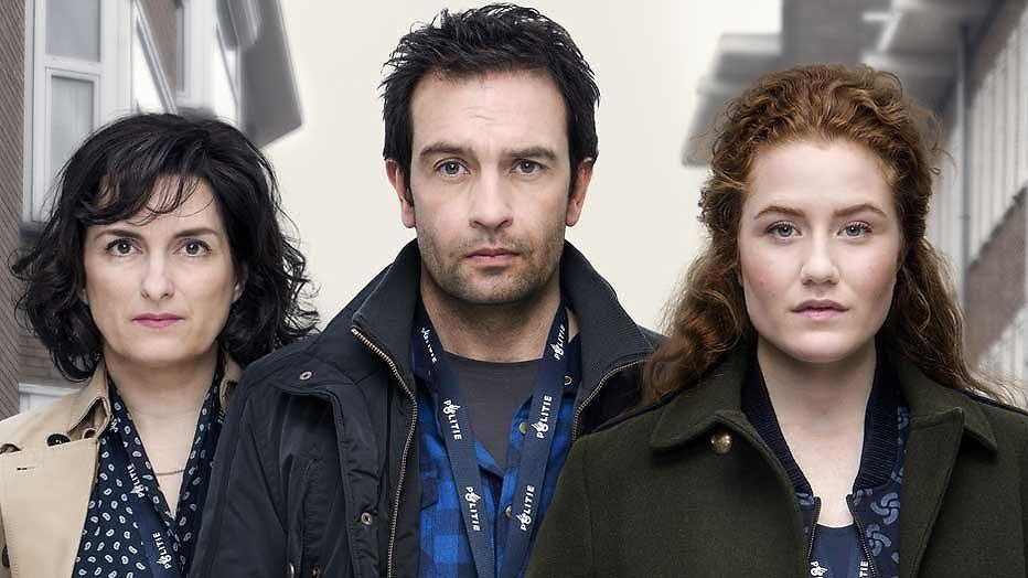 RTL 4 zendt één aflevering uit van nieuwe Videolandserie Suspects