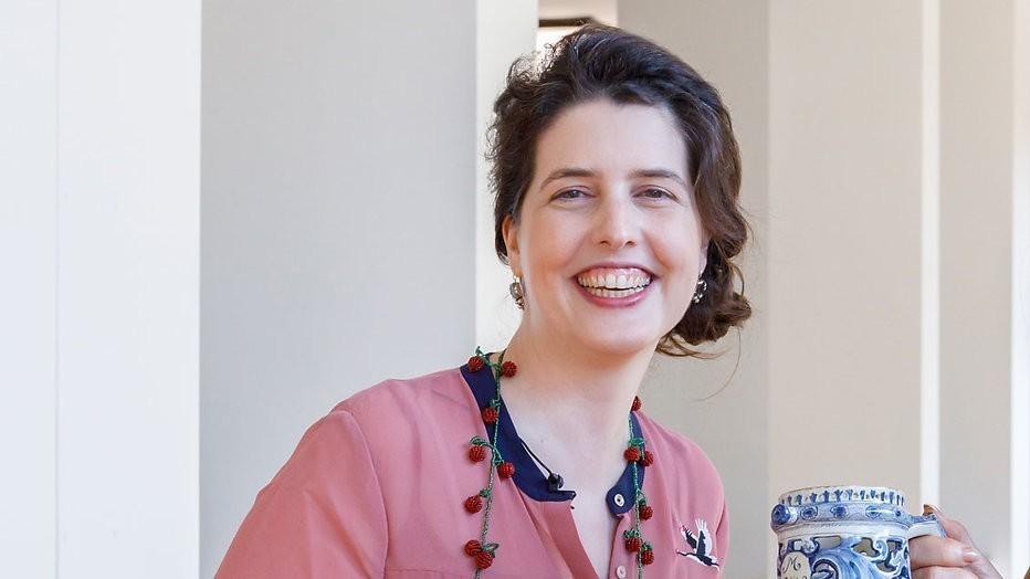 Suzanne Lambooy