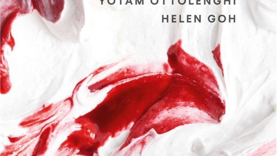 5x boek Sweet van Yotam Ottolenghi en Helen Goh