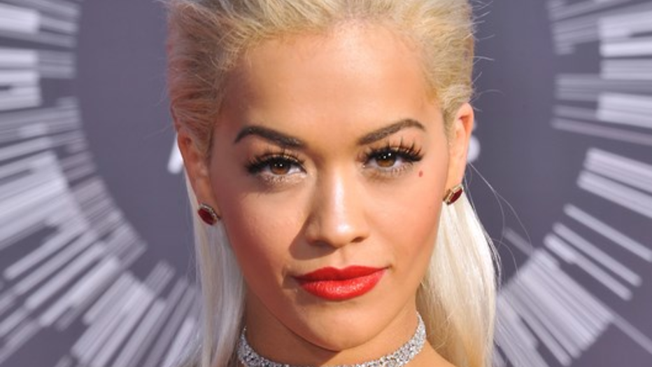 Rita Ora vervangt Kylie Minogue in Britse versie The Voice