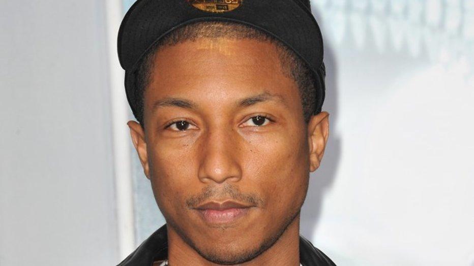 Pharrell Williams en Al Gore organiseren Live Earth 2015
