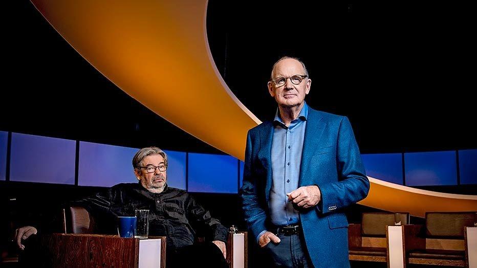 De TV van gisteren: Quizzen en Jinek scoren