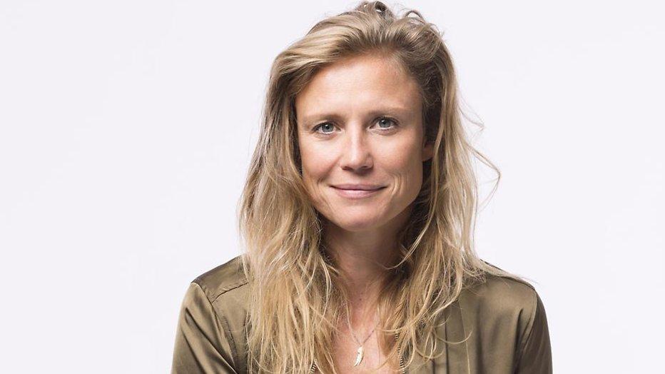 Sophie Hilbrand presenteert nieuwe satirische quiz