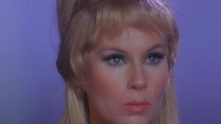 Star Trek-actrice Grace Lee Whitney (85) overleden