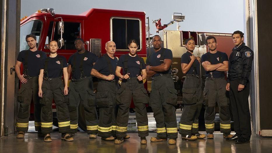Brandweerserie Station 19 krijgt vierde seizoen