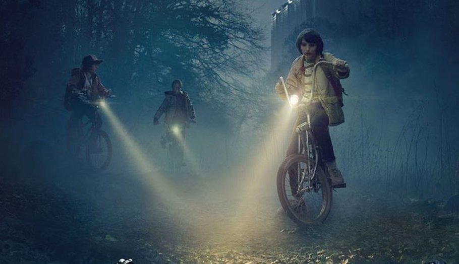 Netflix-serie Stranger Things breidt cast uit voor tweede seizoen