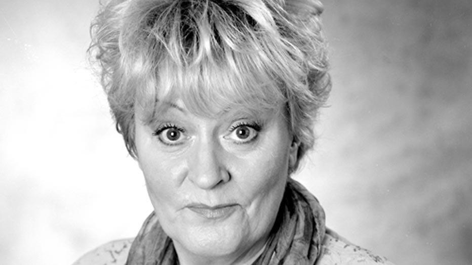 Actrice Suze Broks overleden