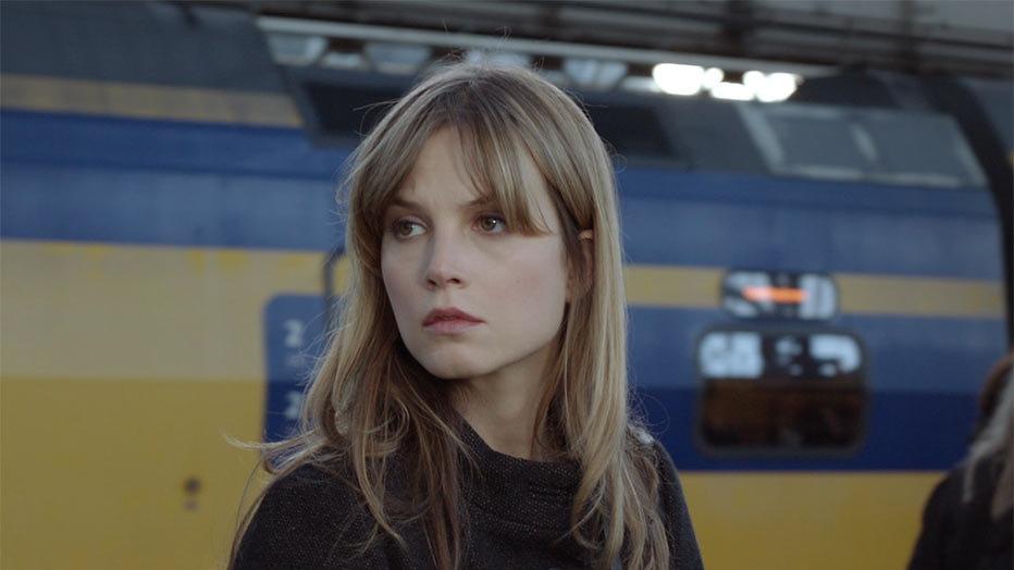Sylvia Hoeks actrice