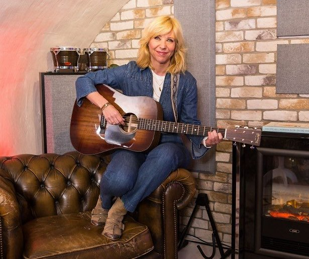 Claudia de Breij maakt muziekprogramma