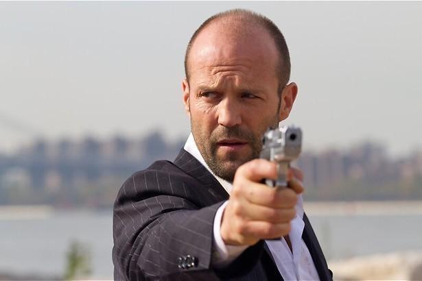 Jason Statham op de vlucht voor maffia