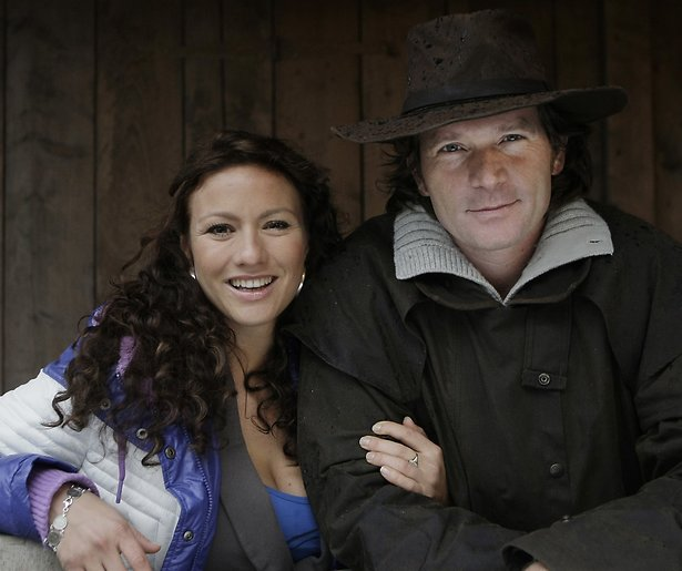 RTL herenigt Sander Janson en Jessica Mendels voor RTL Kampeert