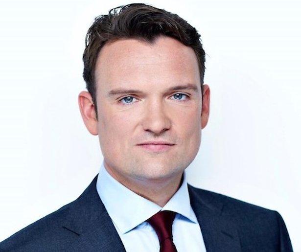 Sander Paulus volgt Antoin Peeters op als Koninklijk Huis-verslaggever