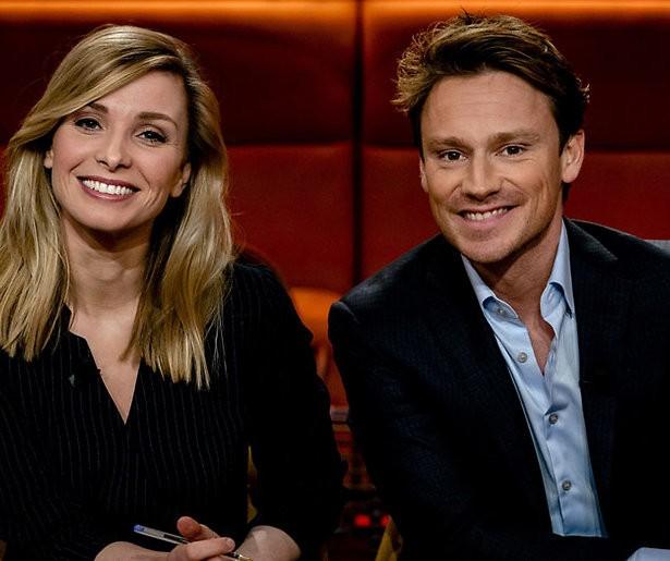 Sander Schimmelpenninck stopt als presentator van Op1
