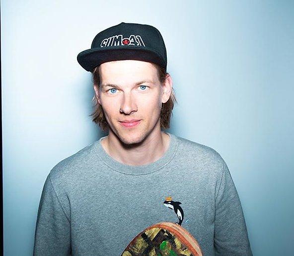 Sander Hoogendoorn is de nieuwe ochtend-dj van 3FM