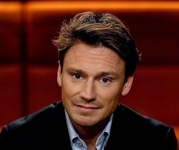 Sander Schimmelpenninck vervangen als presentator Dragons' Den