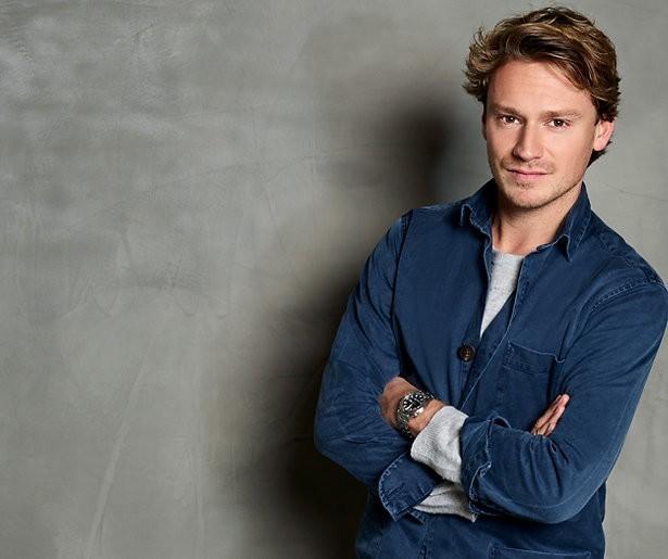 Sander Schimmelpenninck vervolgt tv-carrière