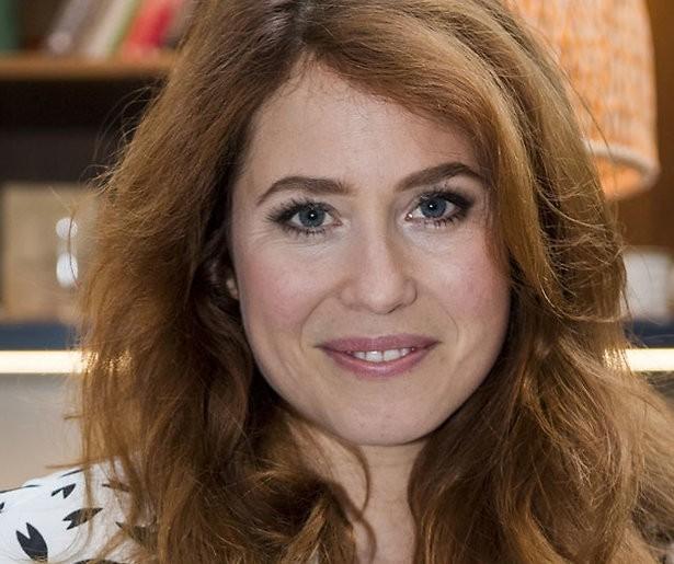 Actrice Sanne Vogel brengt volgend jaar kookboek uit