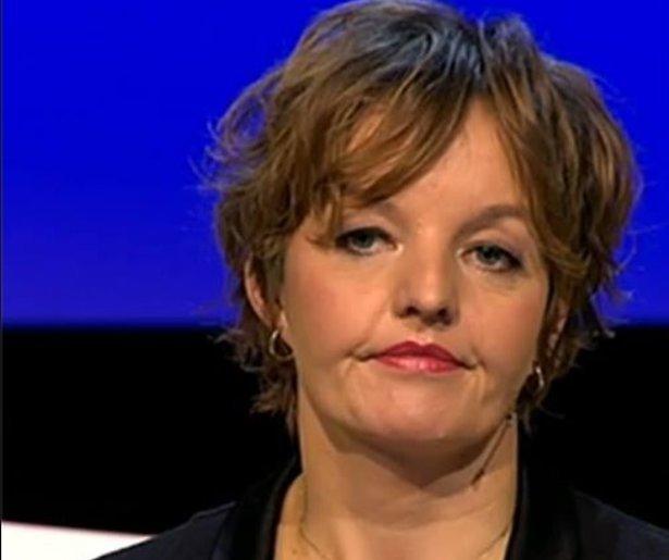 Sanne Wallis de Vries wordt quizmaster