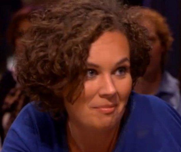 Kijkcijfers: Sara Kroos is minder populair dan Linda de Mol