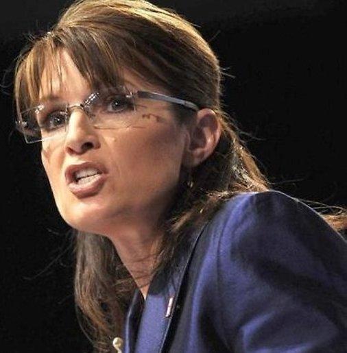 Sarah Palin aan de slag als tv-rechter