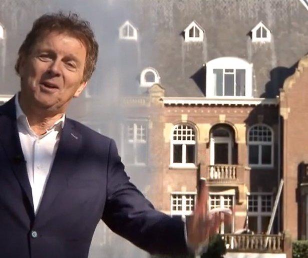 RTL zoekt getrouwde stellen voor nieuwe spelshow Robert ten Brink