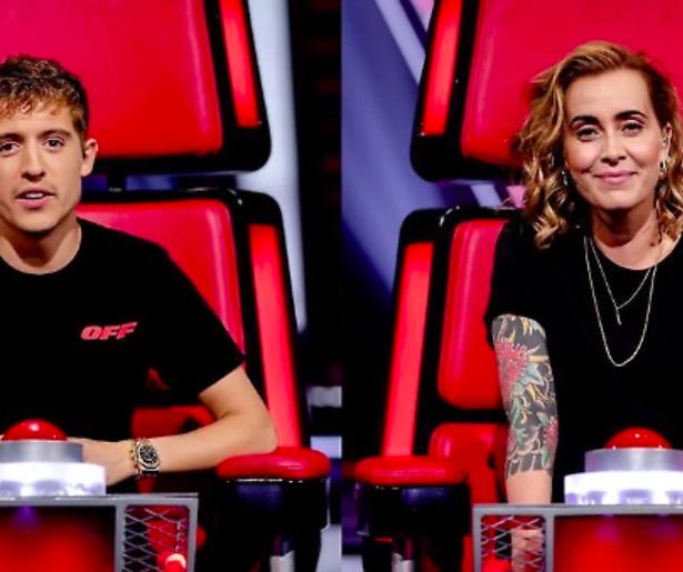 Dit zijn de finalisten van The Voice of Holland 2020