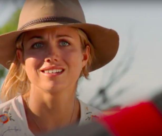 McLeod's Daughters krijgt 11 jaar na stop eigen film