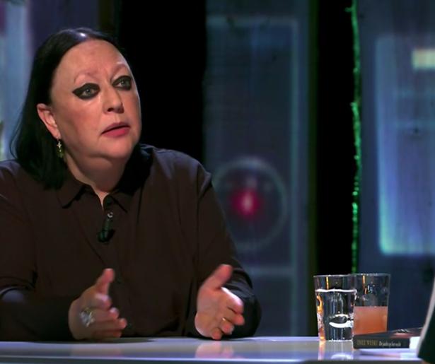 Kritiek op presentatie Zomergasten met Inez Weski