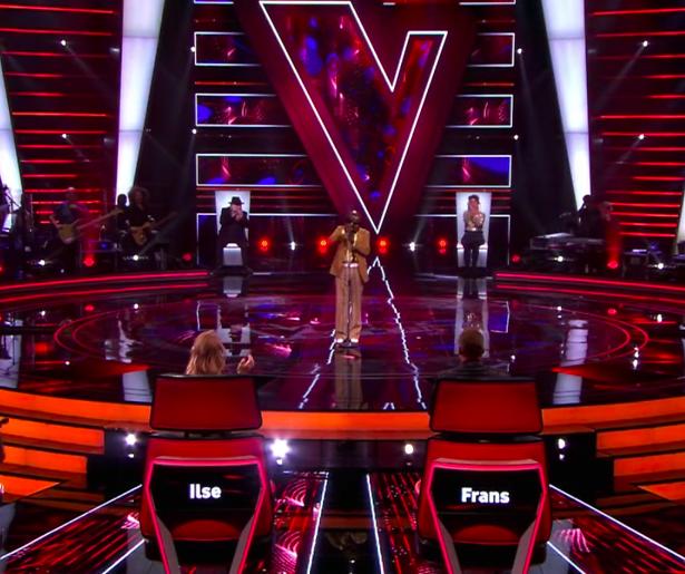 De TV van gisteren: The Voice Senior enige succesvolle amusementsprogramma